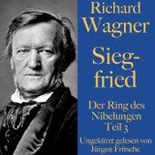 Richard Wagner: Siegfried (Der Ring des Nibelungen - Teil 3) de Richard Wagner