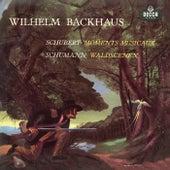 Schubert / Schumann de Wilhelm Backhaus