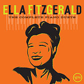The Complete Piano Duets by Ella Fitzgerald
