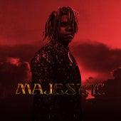 Majestic by M.A.J.