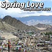 SPRING LOVE COMPILATION VOL 26 de Tina Jackson