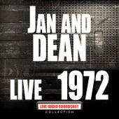 Live 1972 (Live) by Jan & Dean