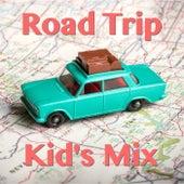 Road Trip Kid's Mix de Various Artists