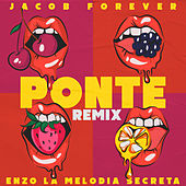 Ponte (Remix) by Jacob Forever