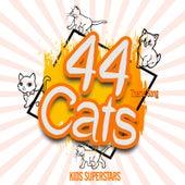 44 Cats Theme Song di Kids Superstars