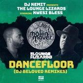 Dancefloor (DJ Beloved Remixes) by DJ Kemit