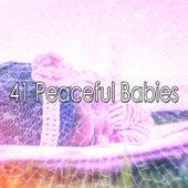 41 Peaceful Babies by Deep Sleep Music Academy