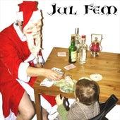 Melka Jul Fem de Various Artists
