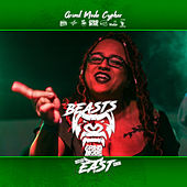 Grind Mode Cypher Beasts from the East, Vol. 22 by Lingo