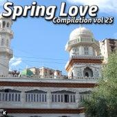 SPRING LOVE COMPILATION VOL 25 de Tina Jackson
