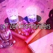 47 Zen Harmonizers de Meditación Música Ambiente