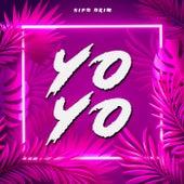 YOYO de Sifa Akim