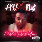 Avon4 (NoVa LoVes You) by NoVa-MaNn