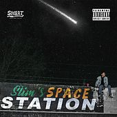 Slim's Space Station by Chef Geech