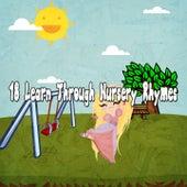 18 Learn Through Nursery Rhymes by Canciones Infantiles