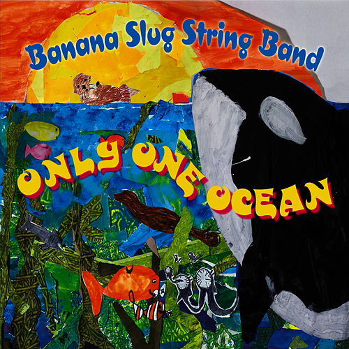 Only One Ocean by Banana Slug String Band