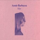 Vive de Annie Barbazza