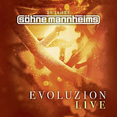 Evoluzion (Live) by Söhne Mannheims