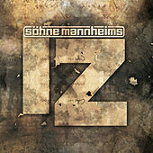 Iz On by Söhne Mannheims
