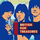 British Pop Treasures by Various Artists
