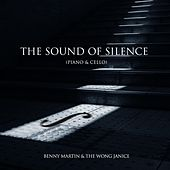 The Sound of Silence (Piano & Cello) von Benny Martin