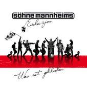 Was ist geblieben (Radio Edit) von Söhne Mannheims