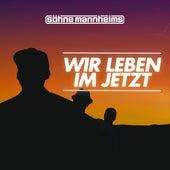Wir leben im Jetzt (Single Edit) von Söhne Mannheims