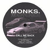 Call Me Back de The Monks