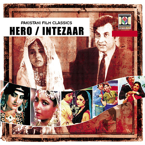 Hero / Intezaar von Various Artists