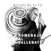 Homenaje al Vallenato de Alfredo de La Fé