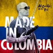 Made In Colombia de Alfredo de La Fé