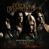 Performocracy by The Poodles