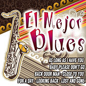 El Mejor Blues by Various Artists