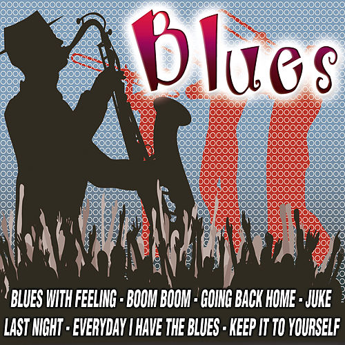 Blues And Blues by Various Artists