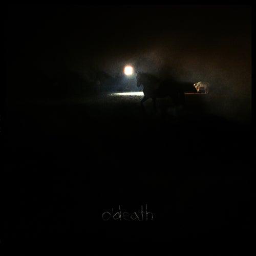 Outside by O'Death