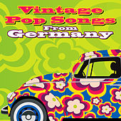 Vintage Pop Songs From Germany de Various Artists