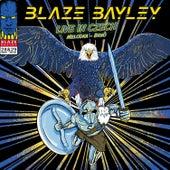 Live in Czech van Blaze Bayley