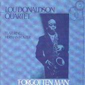 Forgotten Man by Lou Donaldson
