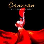 Carmen van Georges Bizet