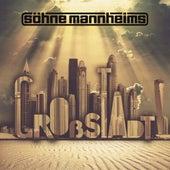 Großstadt (Single Edit) von Söhne Mannheims