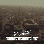 Rosenblätter von Söhne Mannheims