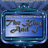 Songs From The King And I by Christopher Young