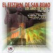El Festival De San Remo - Los Años De Oro Vol.2 (1958-1961) by Various Artists