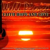 Faith Hope And Love by Webb Pierce