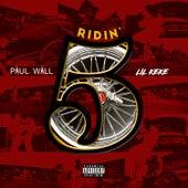 Ridin' 5 by Paul Wall