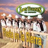 Fiesta En La Sierra de Los Tucanes de Tijuana