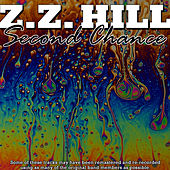 Second Chance de Z.Z. Hill