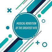 Musical Rendition of The Greatest Hits di David Starsky