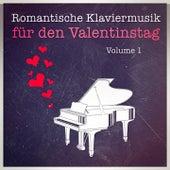 Romantische Klaviermusik für den Valentinstag, Vol. 1 de Verschiedene Interpreten