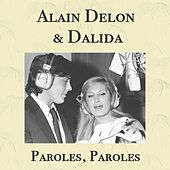 Paroles, paroles (Remastered) de Dalida